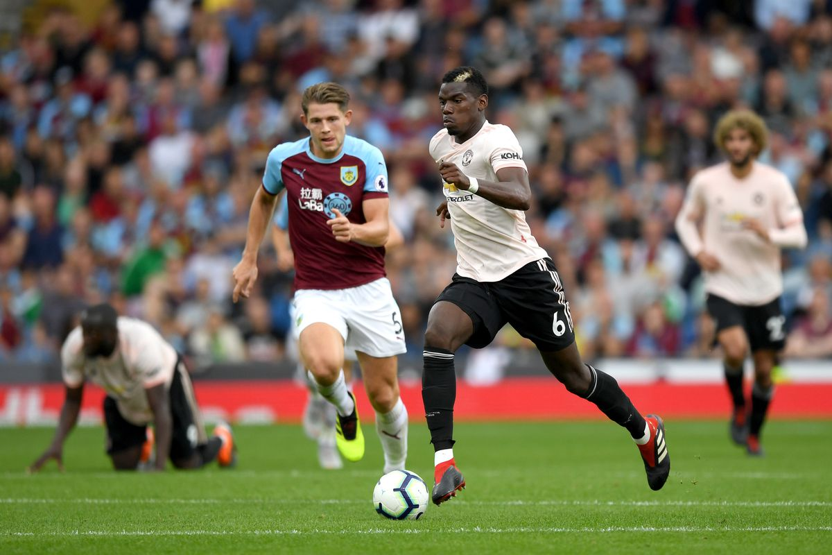 Manchester United vs Burnley - EPL Fantasy Preview | Read ...