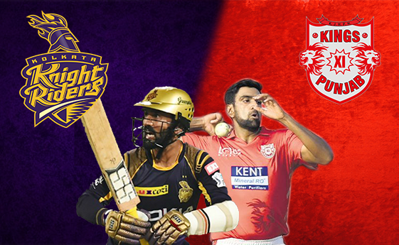 Ipl 2019 Match 6 Kkr Vs Kxip Fantasy Preview Read Scoops