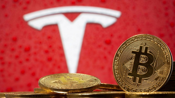 What does Tesla-Bitcoin news mean to investors?