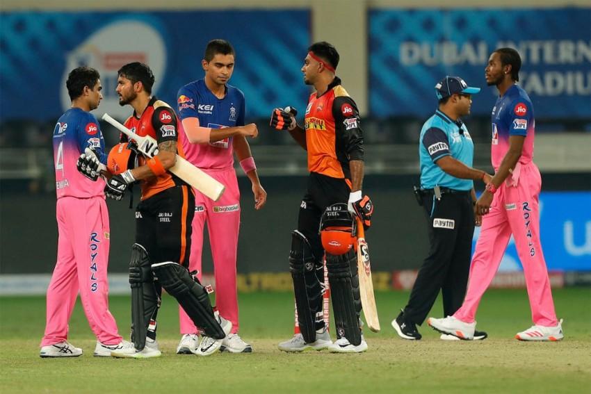 RR vs SRH Dream11 Team - IPL 2021 |  May 2