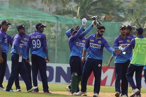 MSC vs PAR Dream11 Team - Dhaka T20 2021 |  June 3