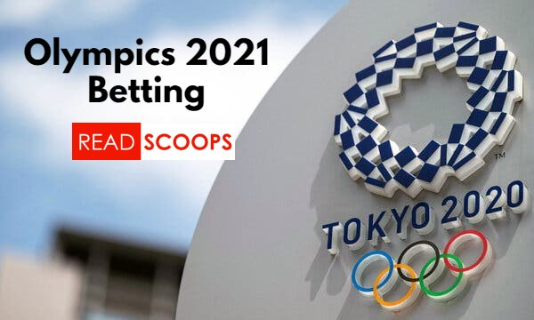 Best websites for betting on the 2021 Olympics